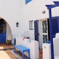 澎湖縣 休閒旅遊 評鑑 住宿 民宿 希臘邊境渡假旅店