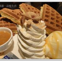 台北市美食 餐廳 咖啡、茶 咖啡館 咖啡弄 (敦化店) 照片