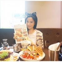 台北市 美食 餐廳 咖啡、茶 咖啡館 咖啡弄 (劍潭店) 照片