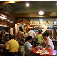 新北市美食 餐廳 中式料理 台菜 成昌食堂 照片