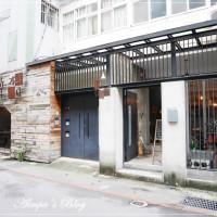台北市美食 餐廳 咖啡、茶 咖啡館 卡那達CAFÉ 照片