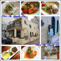 桃園市美食 餐廳 異國料理 多國料理 洋伙房 照片