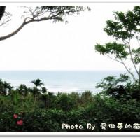花蓮縣休閒旅遊 住宿 民宿 後湖水月 照片