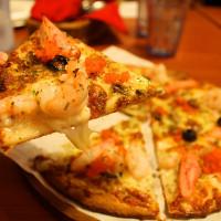 台北市美食 餐廳 異國料理 美式料理 Vasa Pizzeria 瓦薩比薩 (松山車站店) 照片