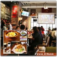 台北市美食 餐廳 咖啡、茶 咖啡館 Campus Cafe (南京店) 照片