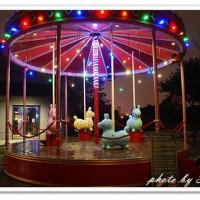 台北市休閒旅遊 景點 展覽館 Rody Land 跳跳馬30周年大展 照片