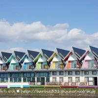 宜蘭縣休閒旅遊 住宿 民宿 天空島上的小木屋 照片