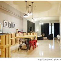 台南市休閒旅遊 住宿 民宿 SOUL ROOM 靈魂公寓 照片