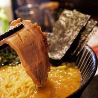 台中市 美食 評鑑 餐廳 異國料理 日式料理 豐拉麵