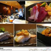 台北市松山區-美食-森壽司