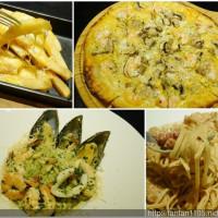 台北市 美食 餐廳 異國料理 義式料理 哈克廚房 Hack Bistro 照片