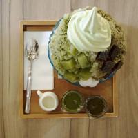 台中市美食 餐廳 咖啡、茶 咖啡館 Machiya町家咖啡 照片