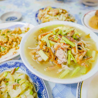 新北市 美食 評鑑 餐廳 中式料理 江浙菜 張小娥江浙小館