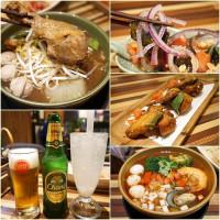 台北市美食 餐廳 異國料理 阿寒泰 照片