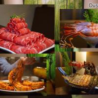 台北市美食 餐廳 火鍋 超越活魚活蟹涮涮屋 照片