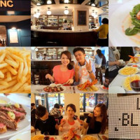 台北市美食 餐廳 異國料理 Le Blanc 照片
