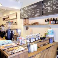 台北市美食 餐廳 咖啡、茶 咖啡館 Coffee Stand by me 照片