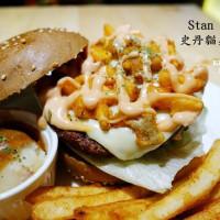 台北市 美食 評鑑 速食 Stan & Cat 史丹貓美式餐廳