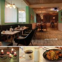 新竹市美食 餐廳 異國料理 義式料理 貳樓餐廳 照片