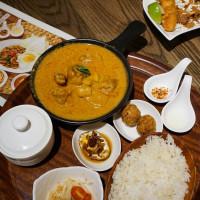 台北市美食 餐廳 異國料理 泰式料理 THAIHAND 右手餐廳 照片