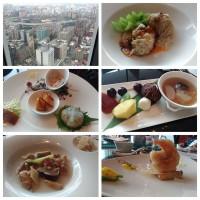 台北市 美食 餐廳 中式料理 粵菜、港式飲茶 紫豔中餐廳(W Hotel) 照片