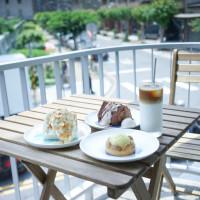 新北市 美食 餐廳 烘焙 蛋糕西點 藍色微光 One Earth Café 照片
