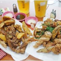 南投縣 美食 餐廳 中式料理 小吃 犁田炸雞(中華總店) 照片