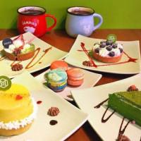 桃園市 美食 評鑑 飲料、甜品 MOFA魔法氛子