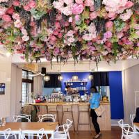 台中市美食 餐廳 咖啡、茶 咖啡館 CAFE Alfred愛我的咖啡 照片