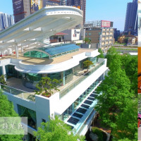 台中市 美食 餐廳 異國料理 義式料理 PWF 琴-森林主題餐廳 照片