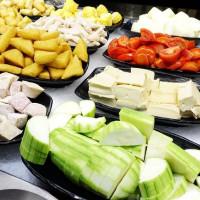 台北市 美食 餐廳 火鍋 涮涮鍋 食鮮日式火鍋 照片