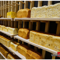 台中市西區-美食-品麵包(向上店)