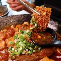 新竹縣 美食 餐廳 中式料理 麵食點心 蒼牛訣 心訣牛肉麵 照片