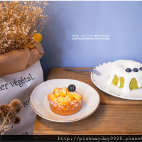 台南市 美食 餐廳 烘焙 蛋糕西點 貳林工作室 ERLIN Studio 照片