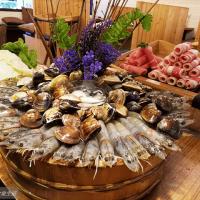 台北市 美食 餐廳 火鍋 涮涮鍋 婧shabu 照片
