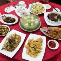 台南市 美食 餐廳 中式料理 台菜 郭家餐館 照片