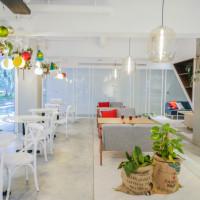 台北市美食 餐廳 咖啡、茶 咖啡館 CAFE RACO 照片