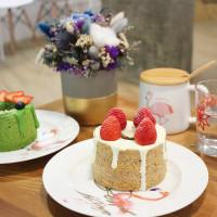 台北市 美食 餐廳 烘焙 蛋糕西點 hera cafe 照片