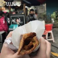台中市 美食 評鑑 餐廳 中式料理 小吃 大雅蛋餅