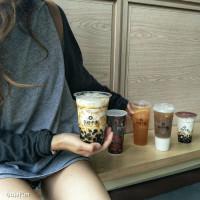 台中市 美食 評鑑 飲料、甜品 飲料專賣店 花好月圓 飲料專賣店