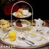 台中市 美食 餐廳 咖啡、茶 歐式茶館 Florian Café 福里安花神咖啡(台中中港店) 照片