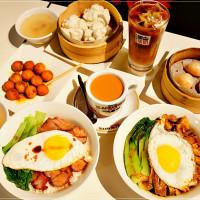 台北市 美食 餐廳 異國料理 多國料理 魚蛋哥香港咖哩茶餐廳 照片