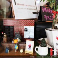 台中市 美食 餐廳 咖啡、茶 咖啡、茶其他 康朵咖啡 照片