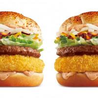 期間限定只賣一個月!麥當勞「明太子鮭魚堡」強勢回歸,搶攻海鮮控的胃。