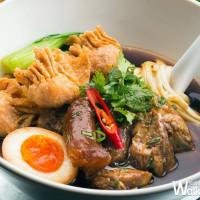 2018台灣美食展,晶華酒店推出回饋老饕優惠專案!栢麗廳、晶華軒、三燔、故宮晶華、泰市場下殺55折。