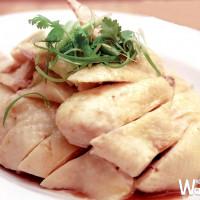 吃過就回不去!新加坡在地人最愛海南雞飯「威南記」,台灣一號店4/27插旗微風北車。