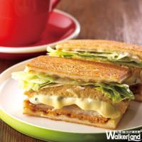 台北上班族一定要知道的「早餐一條街」!統一時代百貨讓你早餐就吃的到「米其林明星商品及七國特色料理」。