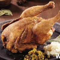 炸雞控沒吃到會生氣!繼光香香雞推出「薄皮一隻雞」,限量販售只有11間店吃得到。
