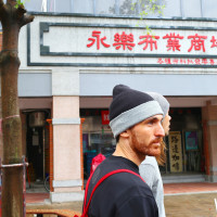 外國旅人玩台北只能去101?寂寞星球作家帶路,告訴你怎麼帶外國人玩台北舊城區-大稻埕。