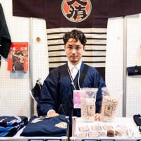 文青控一定不能錯過!日本手作職人創意市集強勢登台,期間限定「東洋時尚 x 手作創意」打造五感極致饗宴。
